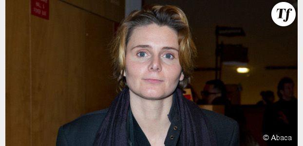 Mariage gay : Caroline Fourest chahutée par les anti à Nantes