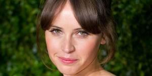 Fifty Shades of Grey : Felicity Jones en Anastasia ?