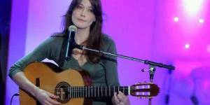 « Dolce Francia »: Carla Bruni porte plainte contre Midi Libre