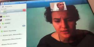 Amina Tyler : la Femen tunisienne a fui sa famille - vidéo