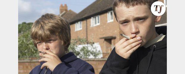 Tabac : 9% des 9-11 ans ont déjà fumé
