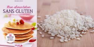 Recettes sans gluten de Véronique Liégois pour intolérants gourmands