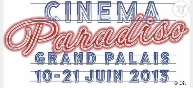 Grand Palais : drive-in à l'américaine au mois de juin