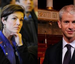 Mariage gay : Chantal Jouanno et Franck Riester appellent au calme
