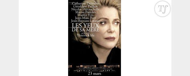 Cinéma : « Les yeux de sa mère », tout sur le rôle de mère