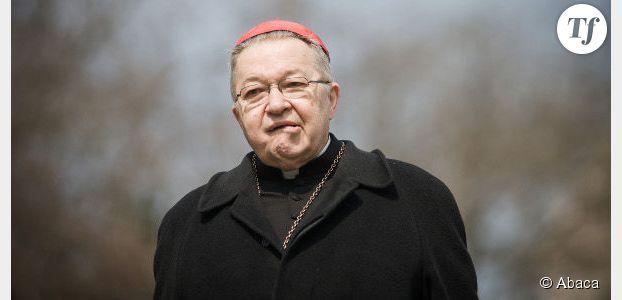 Mariage gay : la dernière charge du cardinal André Vingt-Trois