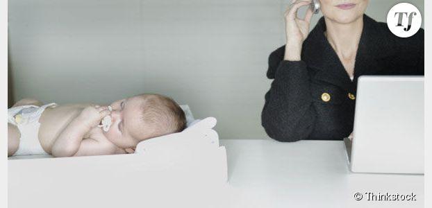 Retour de congé maternité : comment reprendre sereinement le travail ?