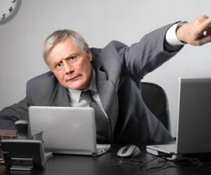 Les neuf motifs de licenciement les plus fous
