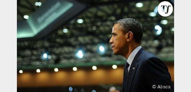 Une lettre empoisonnée à la ricine pour Barack Obama
