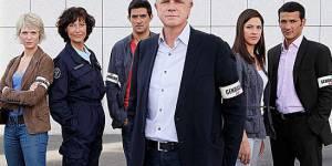 Section de recherches : derniers épisodes et fin de la saison 7 sur TF1 Replay