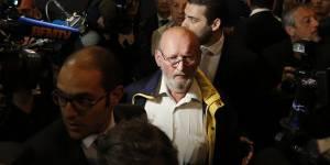Prothèses PIP : Jean-Claude Mas très attendu au troisième jour du procès