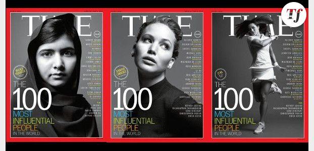 Classement Time 2013 : qui sont les femmes les plus influentes ?