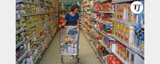 Hausse des prix sur certains produits alimentaires en 2011