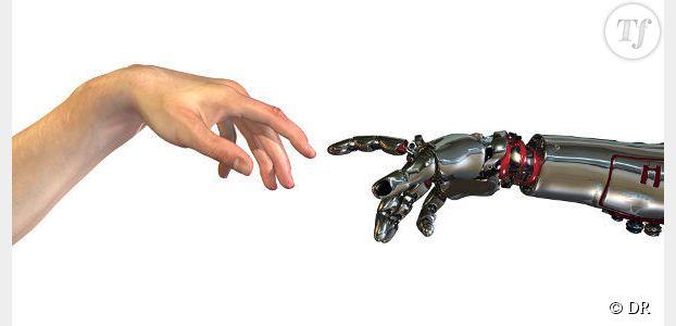 Les Américains partants pour faire l'amour avec un robot
