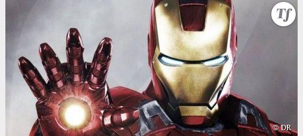 Iron Man : revoir le film avec Robert Downey Jr. sur M6 Replay ?