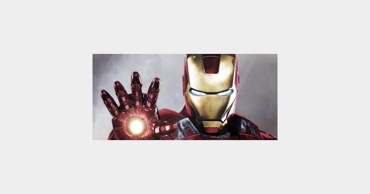 Iron man revoir le film avec robert downey jr sur m6 for M6 deco replay