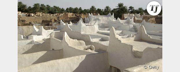 Libye : l'Unesco craint le saccage du patrimoine