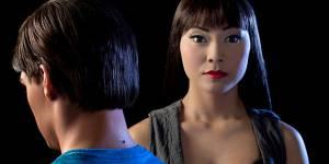 Real Humans : épisode 8 en streaming sur Arte Replay
