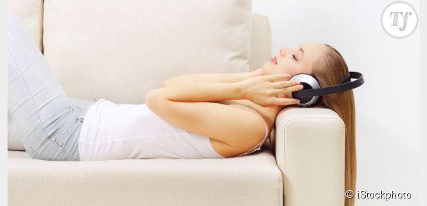 Dormir en musique améliore la mémoire