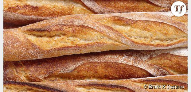 La meilleure baguette de Paris se déguste Au Paradis du Gourmand