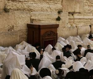 Israël : les femmes ont enfin le droit de prier comme les hommes