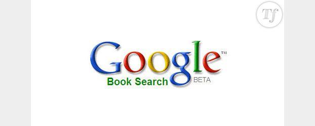 Google Books : un juge américain lui interdit de numériser des livres
