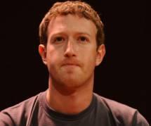 Mark Zuckerberg et les PDG payés 1 dollar annuel