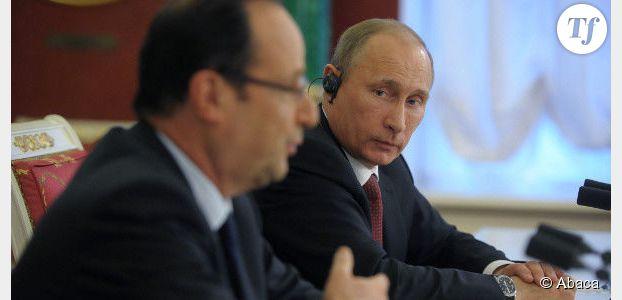 Fin des adoptions en Russie pour les pays autorisant le mariage gay