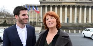 Véronique Genest : fin de sa très courte carrière politique