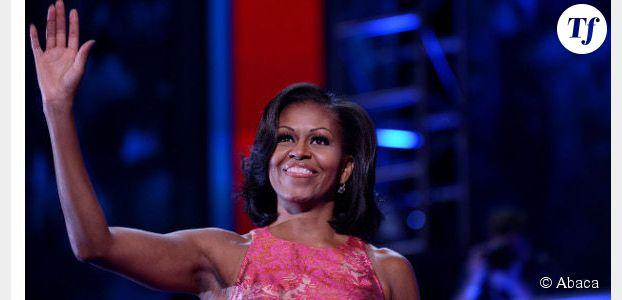 Chirurgie esthétique : les bras de Michelle Obama font fantasmer les Américaines