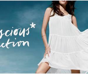 H&M éco-responsable avec sa ligne « conscious »