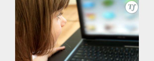 Facebook supprime 20.000 comptes d'enfants chaque jour