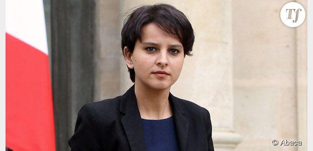 Najat Vallaud-Belkacem : l'heure du premier bilan