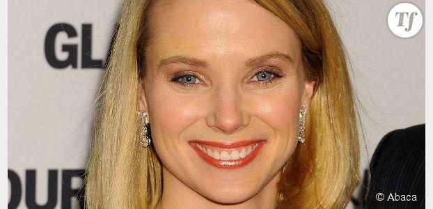 Yahoo! : Marissa Mayer gagne 36 millions en 6 mois
