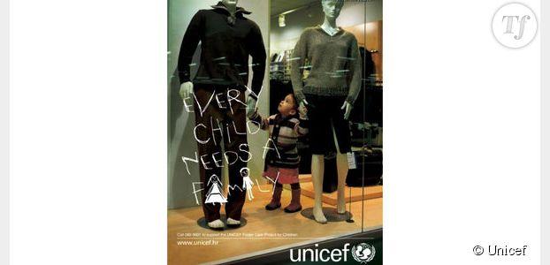 La Manif pour tous manipule une campagne de l'Unicef sur Twitter