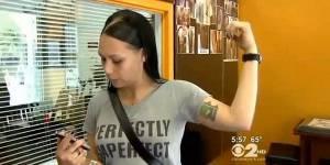 Des employés augmentés s'ils se font tatouer le logo de leur entreprise