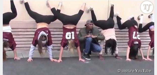 Twerk : des lycéens suspendus pour une danse très suggestive - vidéo