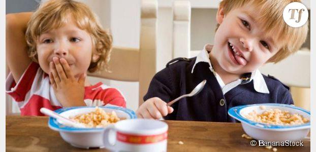 Petit-déjeuner : de plus en plus d'enfants partent à l'école le ventre vide