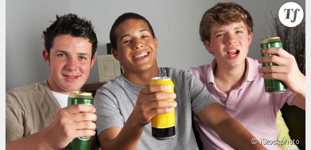 Alcool : trois lycéens sur cinq ont déjà été ivres
