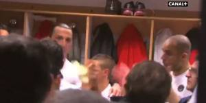 PSG : titre de champion et clash entre Leonardo et Zlatan Ibrahimovic – Vidéo