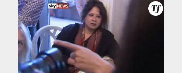 Libye : une femme tente de raconter son viol par les soldats de Kadhafi