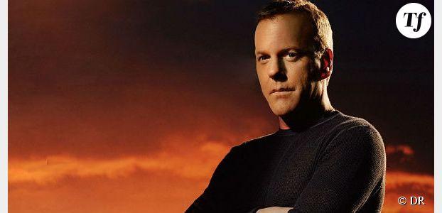 24 heures chrono : Kiefer Sutherland va traquer des terroristes dans une saison 9