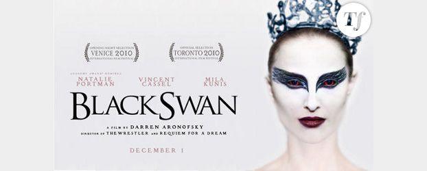 Black Swan : la doublure de Natalie Portman crée le scandale