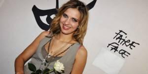 Eurovision 2013 : Amandine Bourgeois prête à être la gagnante