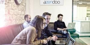 Azendoo : la to do list intuitive du travail en équipe