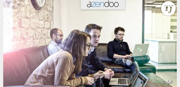 Azendoo : la to do list intuitive du travail en équipe