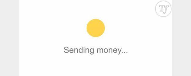 Google : Wallet, le service d'envoi d'argent par mail