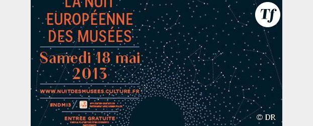 Nuit des  musées 2013 : programme et idées de sorties