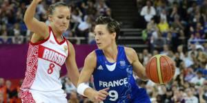 """Sport féminin : Céline Dumerc sait que """"la révolution ne se fera pas en un jour"""""""