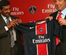 Football : est-ce rentable de payer 125 millions d'euros pour être sur le maillot du PSG ?